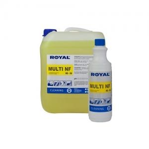 ROYAL RO-96 Usuwanie oleju, kleju, śladów po gumie 5L