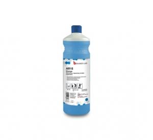 Sauber Lab AR15 Orange Alkoholowy, zapachowy środek czyszczący 1L