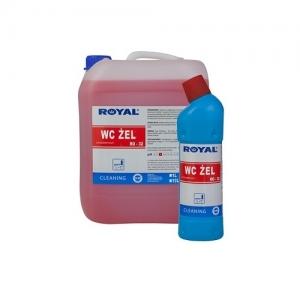 ROYAL RO-32 Preparat do doczyszczania toalet 1L