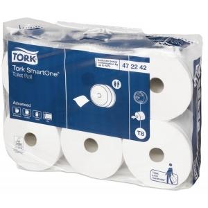 T8 SMARTONE Papier toaletowy TORK 472242 6 rolek
