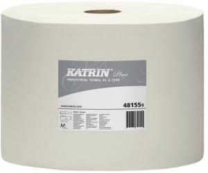 Czyściwo papierowe Katrin 48155
