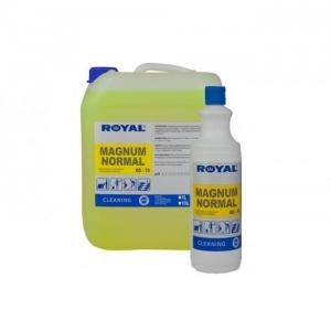 ROYAL RO-70 Maszynowe czyszczenie i pielęgnacja podłóg 5L