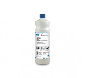 Sauber Lab GR11 Lino Clean Gruntowne czyszczenie linoleum 1L