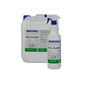 ROYAL RO-58 Czyści i pielęgnuje stal nierdzewną 1L