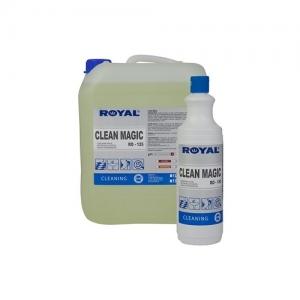 ROYAL RO-135S Codzienne mycie, dezynfekcja podłóg i innych powierzchni 1L siciliano