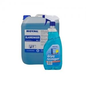 ROYAL RO-5 Płyn do czyszczenia okien i powierzchni szklanych 750ml
