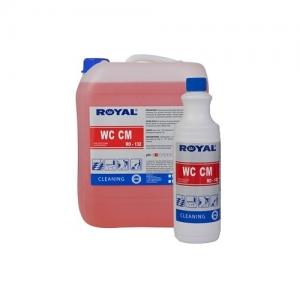 ROYAL RO-132 Płyn do doczyszczania sanitariatów 1L