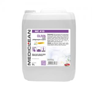 MEDICLEAN MC 410 Mydło w płynie 5L