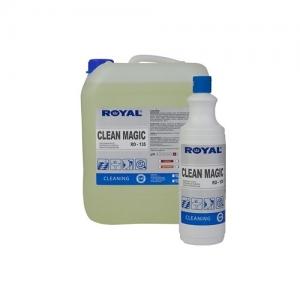 ROYAL RO-135N Codzienne mycie, dezynfekcja podłóg i innych powierzchni 5L nektarynka