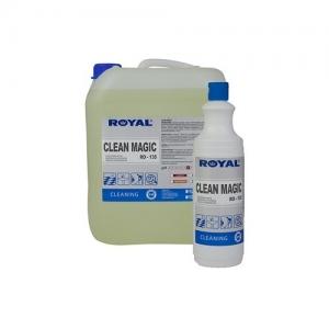 ROYAL RO-135GT Codzienne mycie, dezynfekcja podłóg i innych powierzchni 1L zielona herbata
