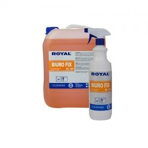 ROYAL RO-207 Czyszczenie urządzeń biurowych i mebli 5L
