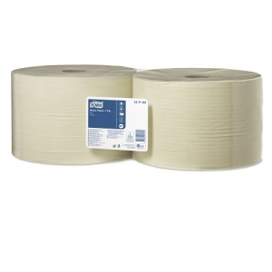 Tork czyściwo papierowe do podstawowych zadań 1-warstwowe 127103