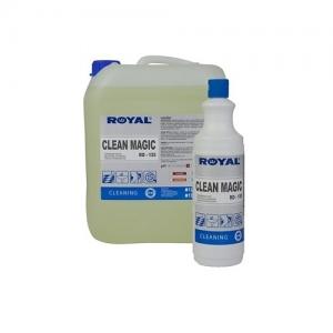 ROYAL RO-135CH Codzienne mycie, dezynfekcja podłóg i innych powierzchni 1L wiśnia