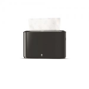 Dozownik do ręczników w składce wielopanelowej, nablatowy 552208